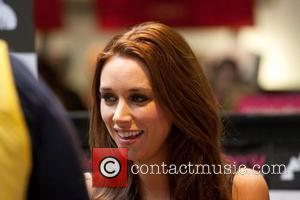 Has Una Healy Lost All Of Her Baby Weight, Already?