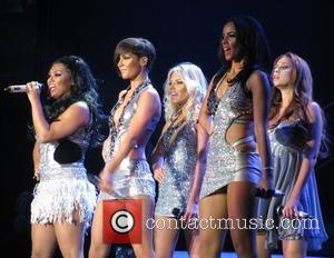 Sick The Saturdays Star Misses Gig