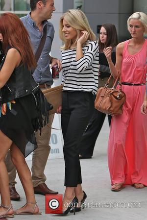 Mollie King, Frankie Sandford's and Victoria