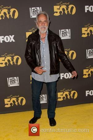 Tommy Chong Diagnosed With Prostate Cancer