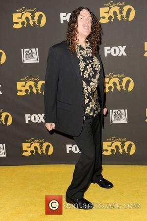 Weird Al Launches Royalties Battle
