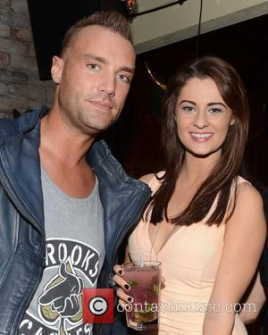 Calum Best, Madeline Mulqueen The Style of Dublin Celebrity Fashion Show held as part of The Dublin Fashion Festival 2012...