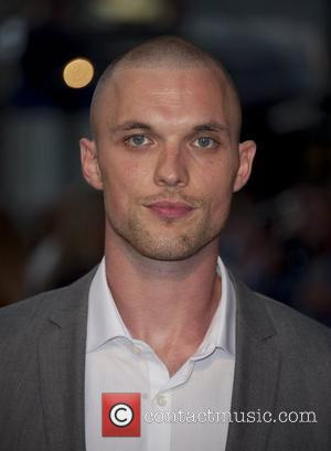 Ben Drew attending the film premiere of The Sweeney, Vue Cinema, Leicester Square, London, England - 03.09.12