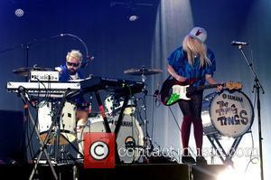 Ting Tings Scrapped 'Euro-pop' Album