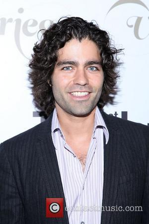 Adrian Grenier Dating Reality Tv Star - Report