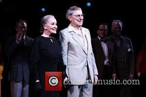 Chita Rivera, John Cullum and Ambassador Theatre
