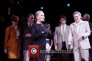 Karen Murphy, Chita Rivera, John Cullum and Ambassador Theatre
