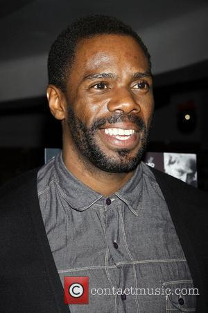 Colman Domingo  After party for the one-night-only Broadway benefit concert performance of 'The Visit' held at John's Pizzeria....