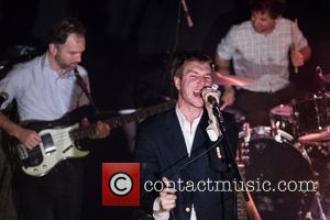 Hamilton Leithauser, The Walkmen and Ao Vivo