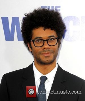 Richard Ayoade Los Angeles premiere of 'The Watch' held at The Grauman's Chinese Theatre Hollywood, California - 23.07.12