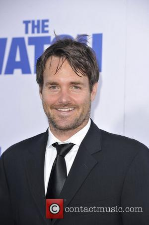 Will Forte  Los Angeles premiere of 'The Watch' held at The Grauman's Chinese Theatre  Hollywood, California - 23.07.12