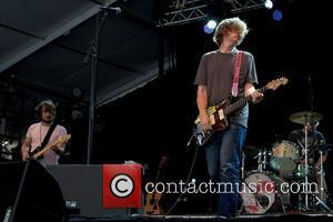 Thurston Moore Recruited Guitarist After Chance Meeting