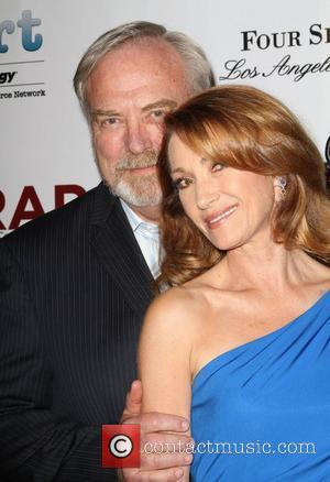 James Keach, Jane Seymour TheWrap's 3rd Annual Pre-Oscar Party held at Culina Restaurant at the Four Seasons hotel Beverly Hills,...
