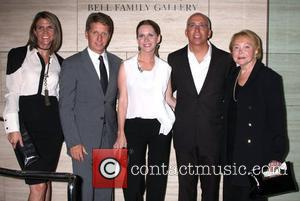 Colleen Bell, Bill Bell Jr, Bradley Bell, Lauralee Bell and Lee Phillip Bell