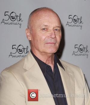 Creed Bratton Celebrities attend Theatre West's 50th Anniversary Gala at Taglyan Cultural Complex Los Angeles, California- 13.09.12