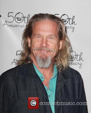 Jeff Bridges Celebrities attend Theatre West's 50th Anniversary Gala at Taglyan Cultural Complex Los Angeles, California- 13.09.12