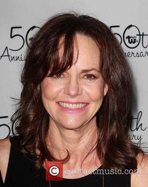 Sally Field Packed On Pounds For Lincoln Role