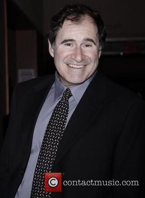 Richard Kind  Theatre Works USA 50th Anniversary Celebration held at the NYU Skirball Center - Arrivals.  New York...
