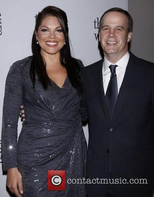 Actress Sara Ramirez Marries