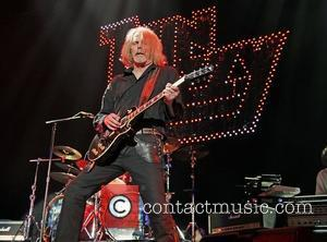 Thin Lizzy and Liverpool Echo Arena