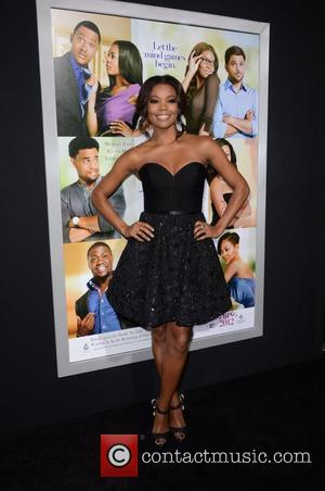 Gabrielle Union, Sean Combs and Arclight Cinemas