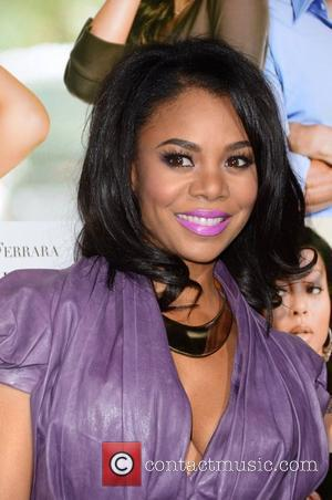 Regina Hall Premiere Of Screen Gems' Think Like A Man held at the ArcLight Cinemas Cinerama Dome Los Angeles, California...