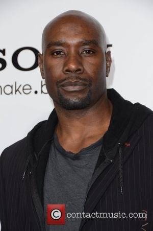 Morris Chestnut Premiere Of Screen Gems' Think Like A Man held at the ArcLight Cinemas Cinerama Dome Los Angeles, California...