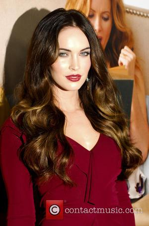 Megan Fox Cares For Noah As Brian Austin Green Goes Christmas Shopping