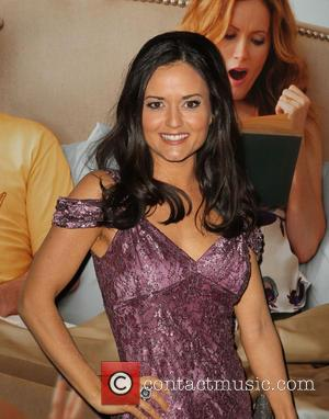 Danica Mckellar, Los Angeles Premiere, Arrivals and Grauman's Chinese Theatre