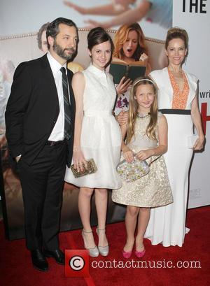 Judd Apatow, Los Angeles Premiere, Arrivals and Grauman's Chinese Theatre