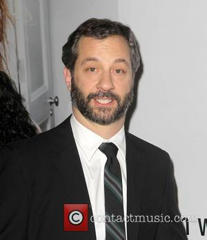 Judd Apatow, This Is 40 Premiere