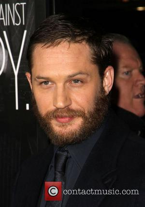 Tom Hardy To Drive Across Siberia For Charity