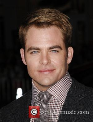 Chris Pine Sued By Former Agents