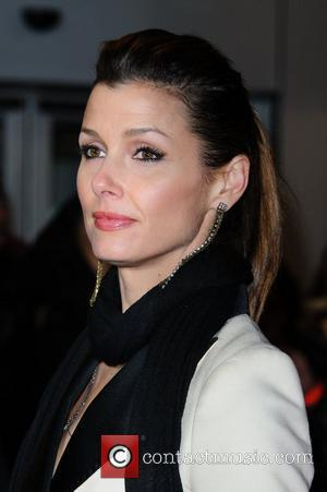 Bridget Moynahan 'This Means War' Uk Premiere held at the Odeon, Kensington - Arrivals London, England - 30.01.12