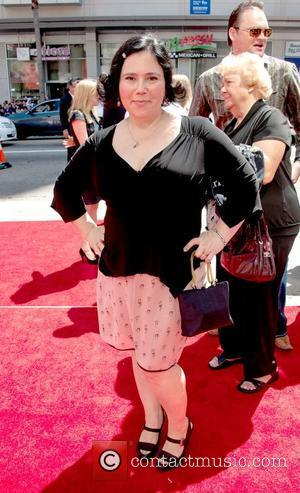 Alex Borstein  World premeire of 'The Three Stooges' held at Grauman's Chinese Theater in Hollywood Los Angeles, California -...
