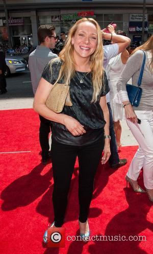 Nicole Sullivan  World premeire of 'The Three Stooges' held at Grauman's Chinese Theater in Hollywood Los Angeles, California -...