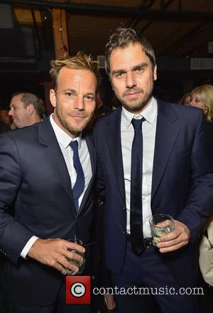 Stephen Dorff Fronts Electronic Cigarettes Ads