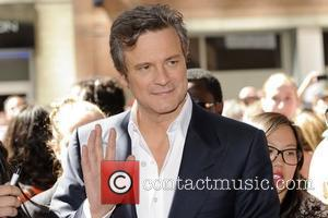 Colin Firth's Difficult Decisions