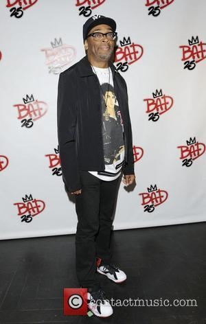 Spike Lee  2012 Toronto International Film Festival - 'Bad 25' after party at Story's Building Toronto, Canada - 15.09.12