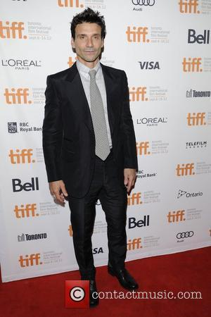 Frank Grillo  2012 Toronto International Film Festival - 'Disconnect' premiere arrival at the Princess of Wales Theatre.  Toronto,...