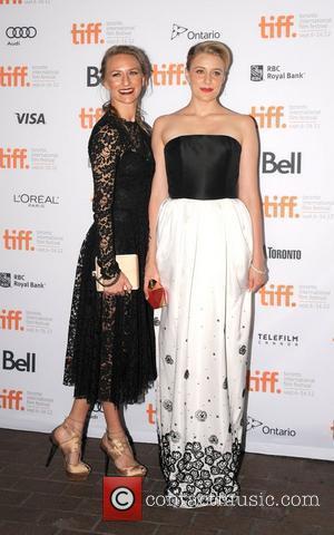 Mickey Sumner and Greta Gerwig 2012 Toronto International Film Festival - Frances Ha - Premiere Toronto, Canada - 07.09.12