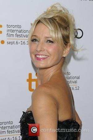 Katherine LaNasa  2012 Toronto International Film Festival - 'Jayne Mansfield's Car' premiere arrival at Roy Thomson Hall. Toronto, Canada...