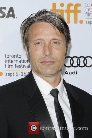 Danish Actor Confirmed As Bond Bad Guy
