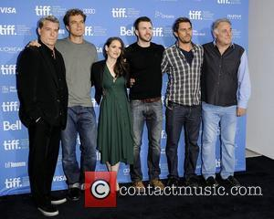 Ray Liotta, Chris Evans, Michael Shannon and Winona Ryder