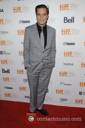 Michael Shannon  2012 Toronto International Film Festival - 'The Iceman' premiere arrival at the Princess of Wales Theatre....