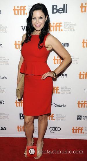 Christa Campbell  2012 Toronto International Film Festival - 'The Iceman' - Premiere Toronto, Canada - 10.09.12