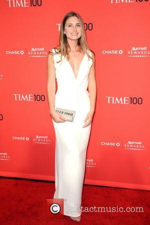 Lauren Bush  2012 Time 100 Gala held at Frederick P. Rose Hall  New York City, USA - 24.04.12