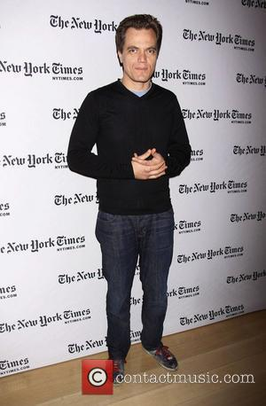 Michael Shannon 2012 NY Times Arts and Leisure Weekend - TimesTalks at the Times Center - Day Three. New York...