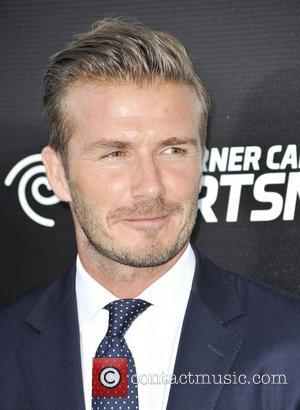 David Beckham Calls For Action Over Child Growth Problems