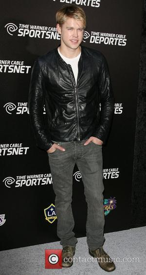 Chord Overstreet,  the Time Warner Cable Sports launch of Time Warner Cable SportsNet And Time Warner Cable Networks at...